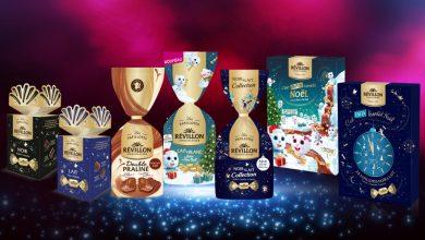 """Photo de Le Noël des """"Instants Précieux"""" avec Révillon Chocolatier"""