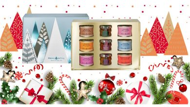 "Photo de Le coffret ""Terrines et Chutneys"" de Comtesse du Barry"