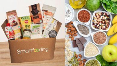 Photo de Smartfooding, la solution pour une consommation Bio accessible a tous !