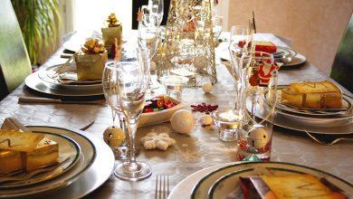 Photo de Bien choisir son vin et son champagne pour les fêtes de Noël