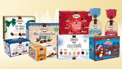 Photo de CÉMOI offre une bulle festive avec des chocolats responsables et gourmands pour toute la famille !
