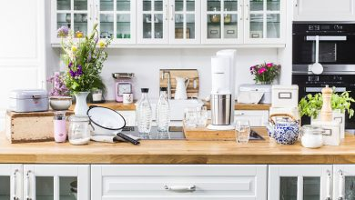 Photo de NOUVEAU ! La SodaStream® Crystal se pare de blanc