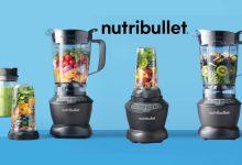 Photo de Découvrez la puissance, la polyvalence et la précision du NutriBullet® Blender Combo