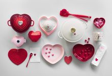 Photo de Le Creuset® célèbre la Saint-Valentin