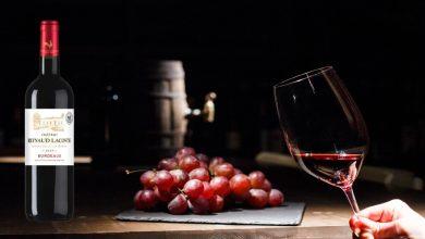 Photo de Producta Vignobles dévoile le Château Reynaud Lacoste : un Bordeaux rouge engagé !