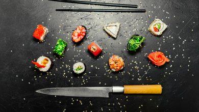 Photo de Couteau japonais : pourquoi l'utiliser ?