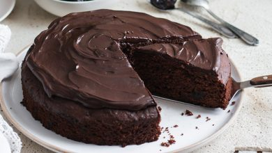 Photo de Gâteau moelleux au chocolat et aux Pruneaux d'Agen IGP