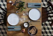 Photo de Le couteau de table OPINEL® Bon appétit en version PRO