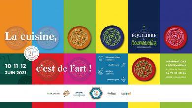 Photo de Le Festival Équilibre et Gourmandise revient du 10 au 12 juin 2021 à Brides-les-Bains
