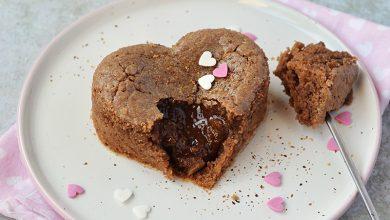 Photo de Moelleux au chocolat et piment d'Espelette