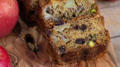 Photo de Pink Lady® Banana Bread