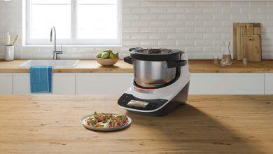"""Photo de Bosch présente """"Cookit"""", son tout premier robot cuiseur multifonction !"""