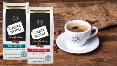 """Photo de La gamme """"Torréfacteurs"""" de Carte Noire, des cafés d'exceptions !"""
