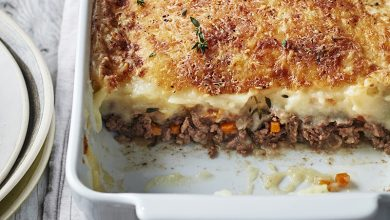 Photo de Hachis parmentier traditionnel