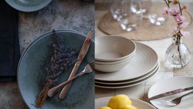 "Photo de Nouvelle collection ""Dinner sets"" by Mikasa® !"