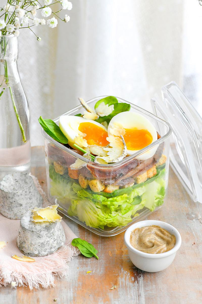 Caesar Salad New Wave Mâconnais AOP