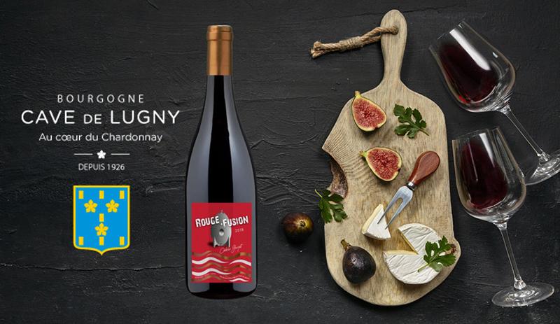 """Un Homme un Vin : """"Rouge Fusion"""", la rencontre du Pinot Noir et du Gamay"""