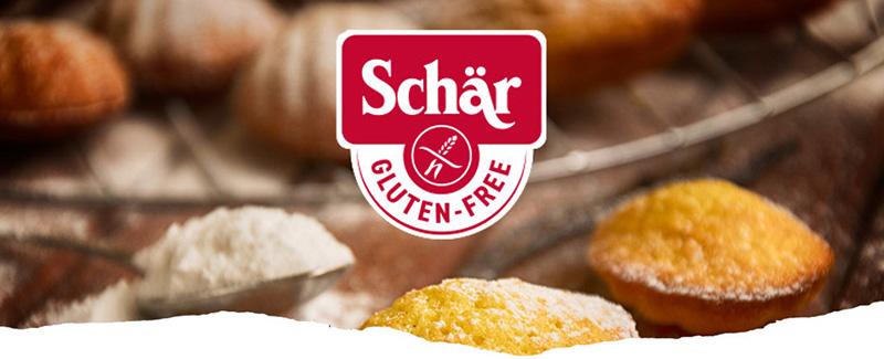 Schär Gluten Free