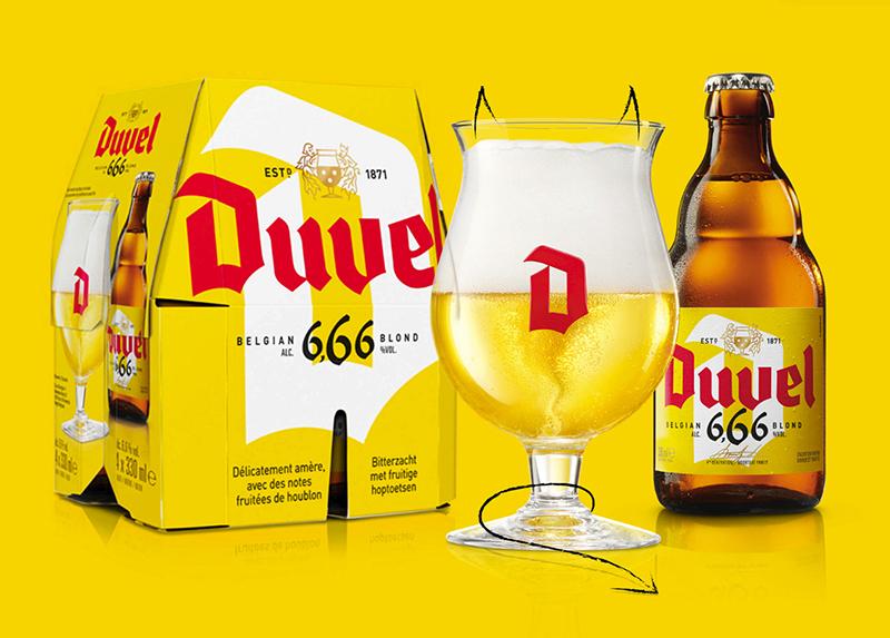 Pack Duvel 6,66
