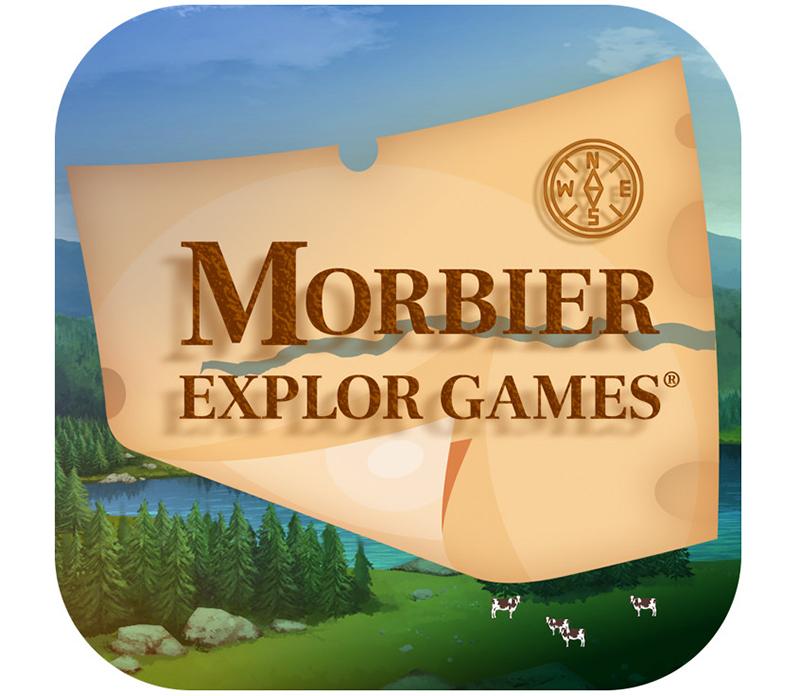 Morbier Explor Games®