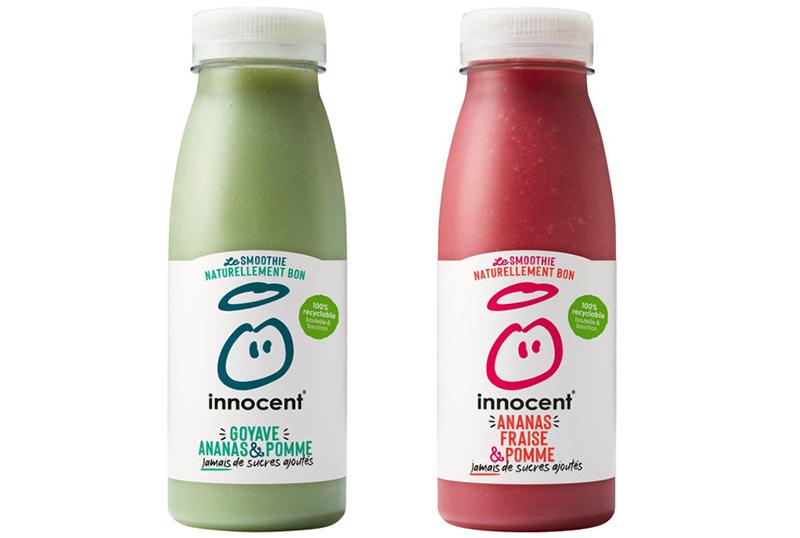 Smoothies innocent
