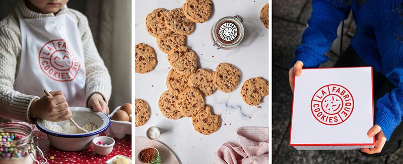 La Fabrique Cookies