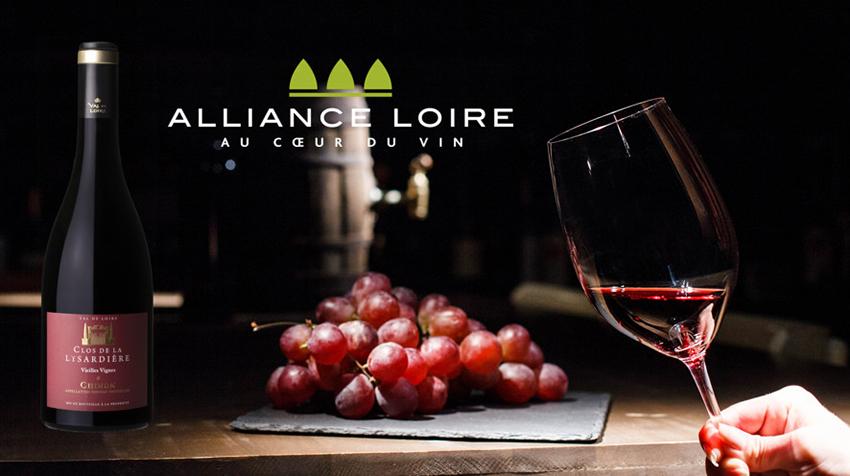 Clos de la Lysardière - Vieilles vignes