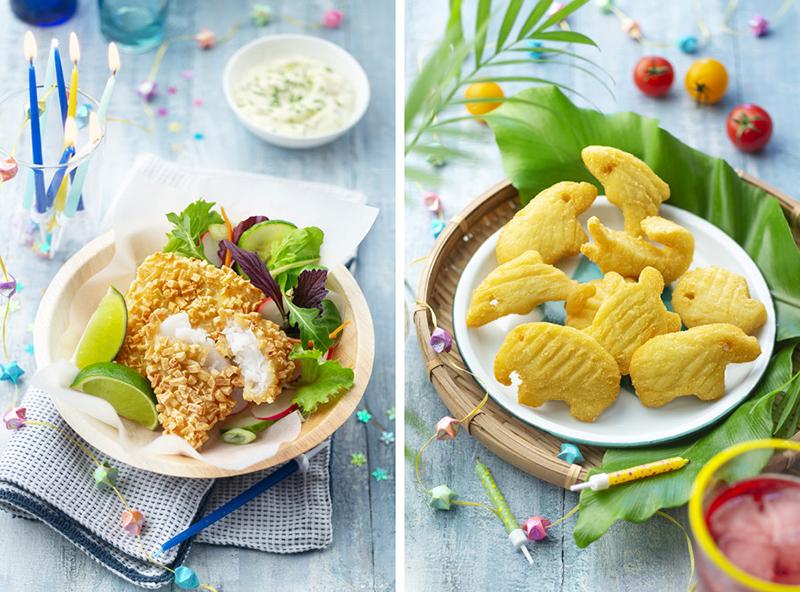 CROUSTIBAT Crunchy Potato Jungle