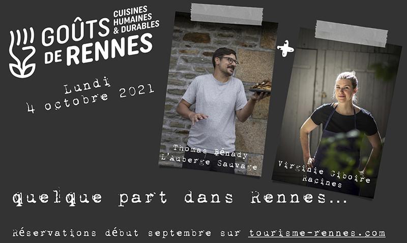 Goût de Rennes