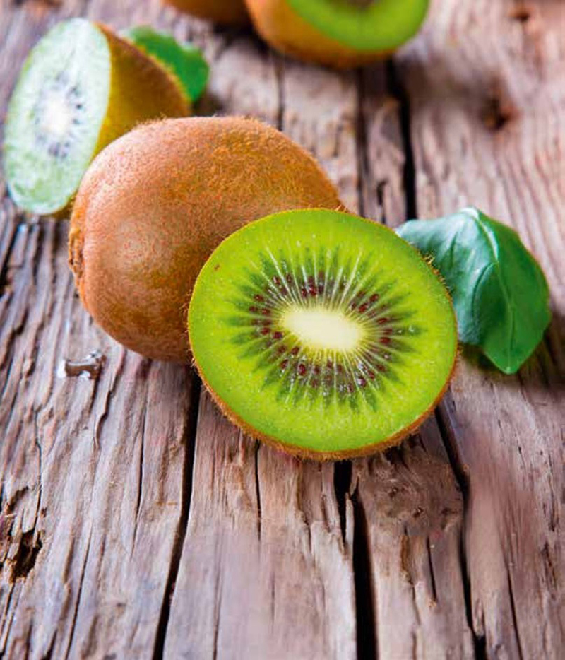 Kiwi de France ambiance