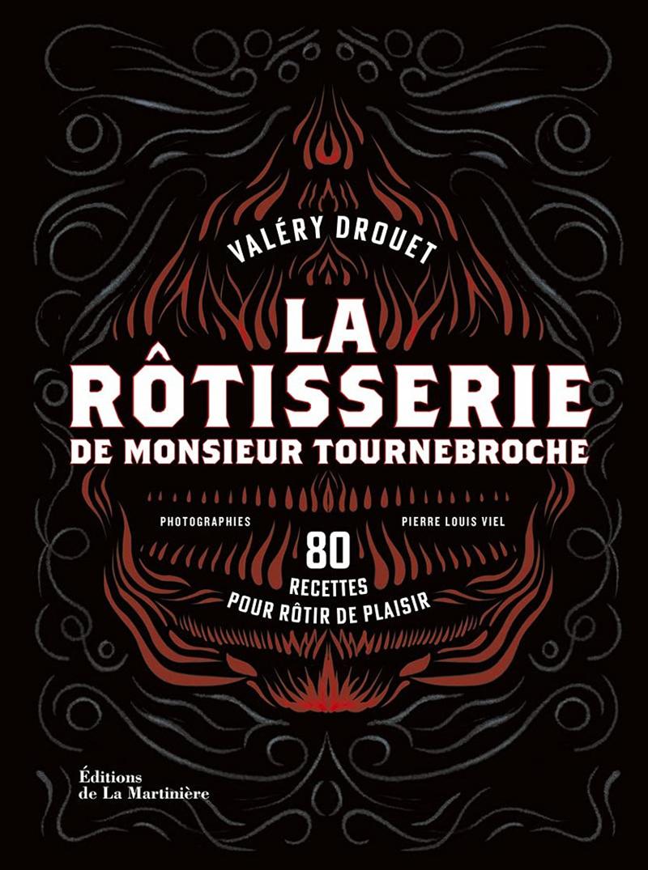 La Rôtisserie de Monsieur Tournebroche