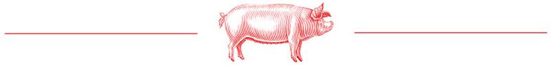Porc - Maître Jacques