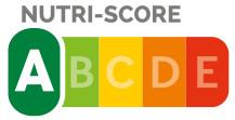 CROUSTIBAT Nutri-Score