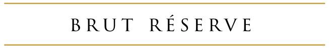 Brut Réserve Champagne Palmer & Co