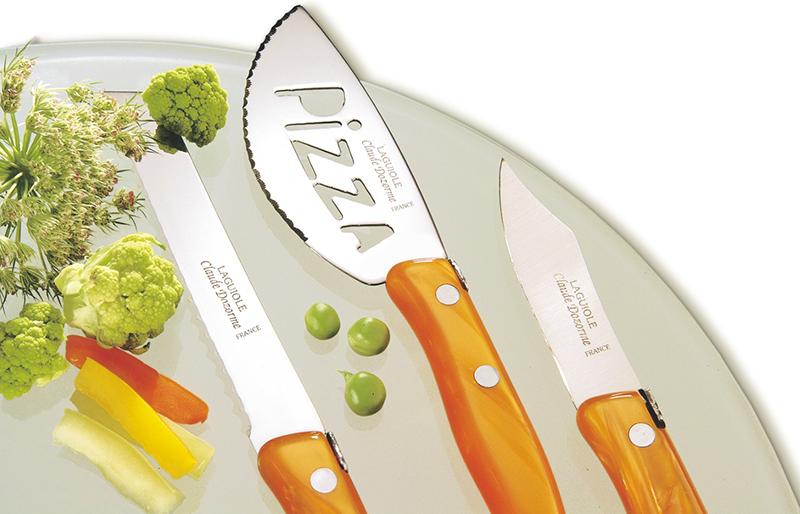 Couteau à Pizza Berlingot