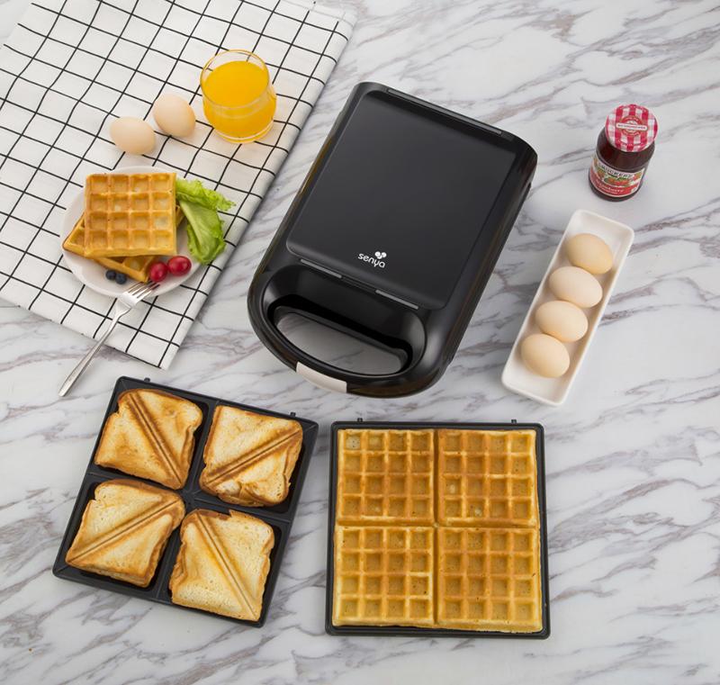Family Waffle de SENYA
