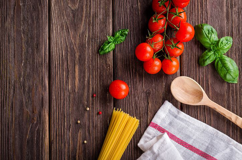 Manger sain, manger ultra naturel