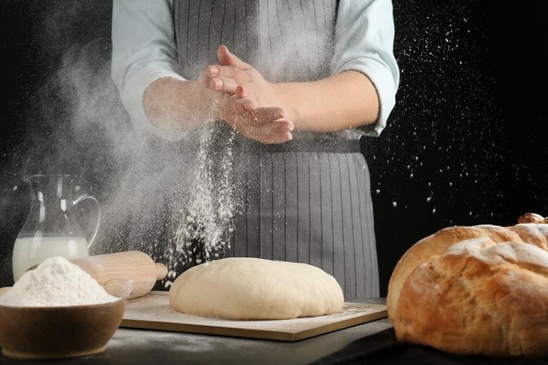 Outils indispensables dans la pâtisserie