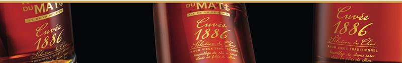 RIVIÈRE DU MÂT - Cuvée 1886