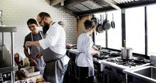 Équipements de cuisine pour professionnels