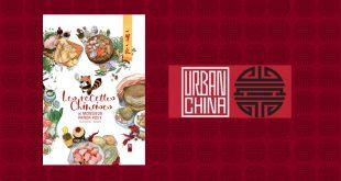 """""""Les recettes Chinoises"""" de Monsieur Panda Roux aux Éditions Urban China"""
