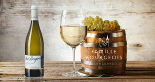La Famille Bourgeois dévoile une cuvée délicieusement fruitée pour le Printemps !