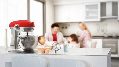 """Photo de Une """"Crêpe Party"""" réussie avec le robot pâtissier Schneider"""