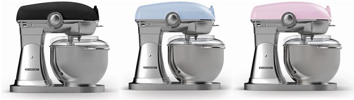 Une cr pe party r ussie avec le robot p tissier for Robot cuisine multifonction leclerc