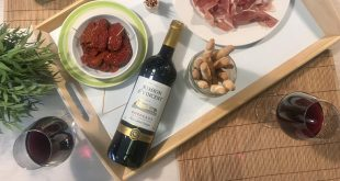 """Producta Vignobles présente """"Mission St Vincent"""" rouge 2016"""