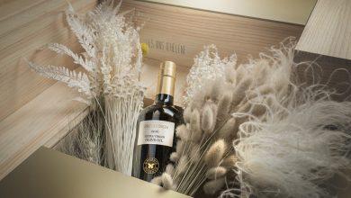 """Photo de """"Gratavinum"""", l'huile d'olive des Vins d'Hélène"""