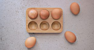 """""""Exposez vos œufs"""" avec Pebbly !"""