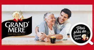 Plus près de Grand'Mère, vous êtes à une tasse de celle que vous aimez