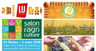 """Jeu-concours – """"La Charte LU'Harmony"""" vous propose de gagner 2 places pour le Salon de l'Agriculture"""