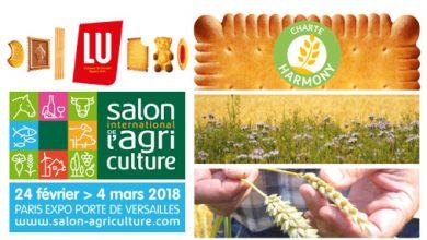 """Photo de Jeu-concours – """"La Charte LU'Harmony"""" vous propose de gagner 2 places pour le Salon de l'Agriculture"""